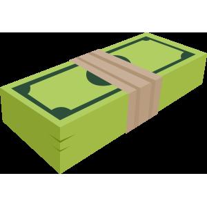 MONEYJI - Finance & Money Rich Emoji Stickers messages sticker-0