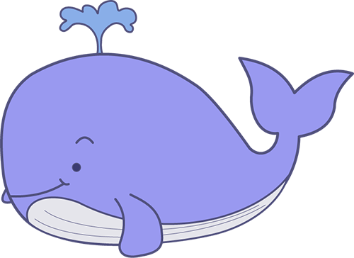 Whale - Cute stickers messages sticker-0