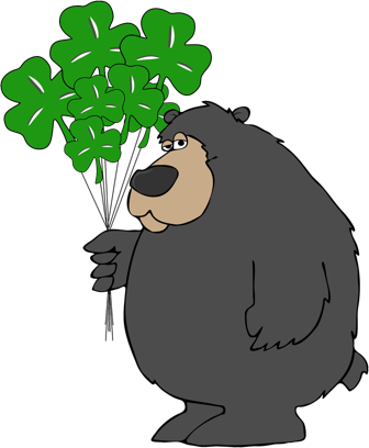 St. Patricks Stickers #1 for iMessage messages sticker-3