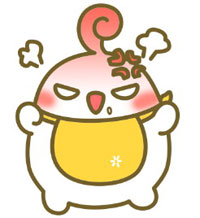 Cartoon-Rice Stickers Pack For iMessage messages sticker-1