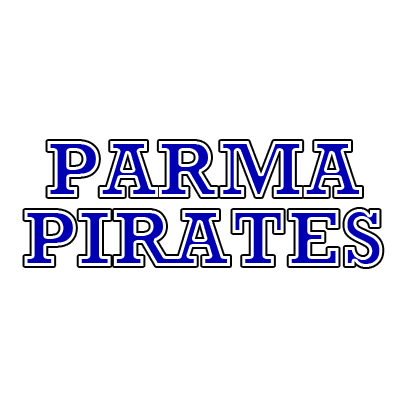 Parma Pirates Sticker Pack messages sticker-5