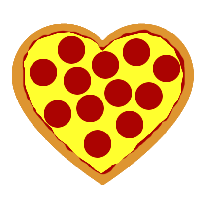 Pizzamoji: Pizza Emoji Stickers messages sticker-10