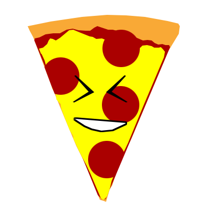 Pizzamoji: Pizza Emoji Stickers messages sticker-6
