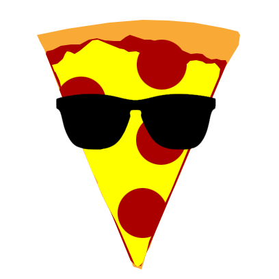 Pizzamoji: Pizza Emoji Stickers messages sticker-1