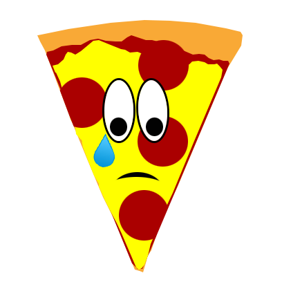 Pizzamoji: Pizza Emoji Stickers messages sticker-5