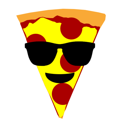 Pizzamoji: Pizza Emoji Stickers messages sticker-8