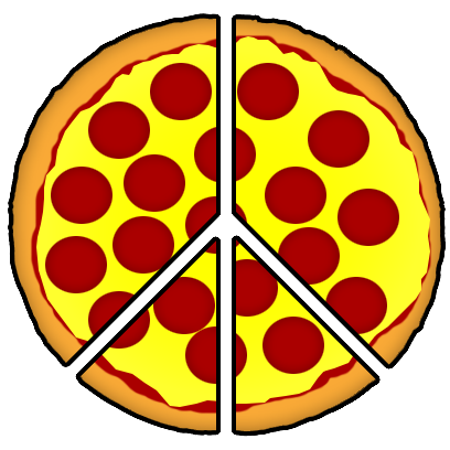 Pizzamoji: Pizza Emoji Stickers messages sticker-11