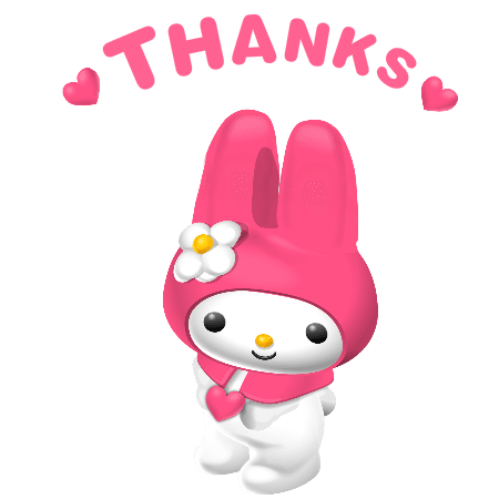Hello Kitty Food Town messages sticker-9
