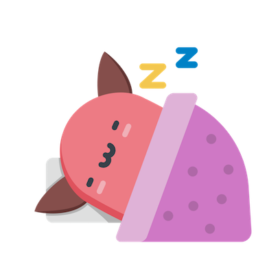 Cute Kawaii Stickers for iMessage! messages sticker-7