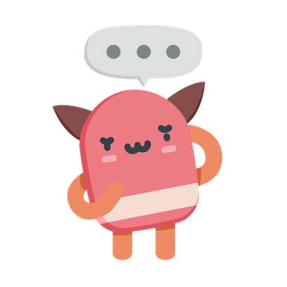 Cute Kawaii Stickers for iMessage! messages sticker-11