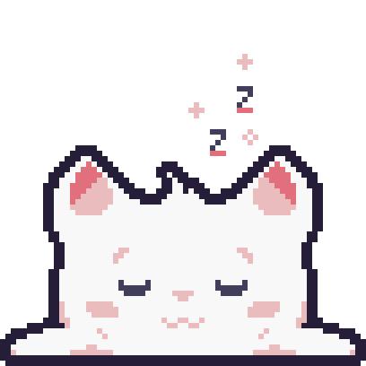 Cat Bird! messages sticker-1