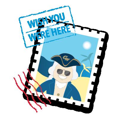 GW Stickers! messages sticker-7