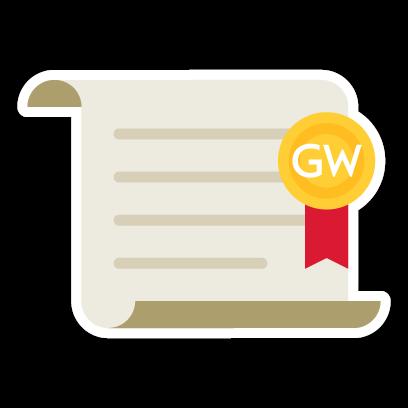 GW Stickers! messages sticker-6
