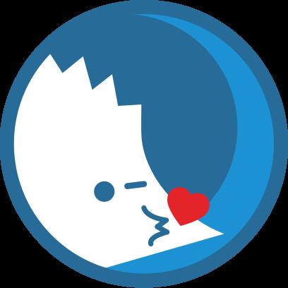 hedgehog Stickers messages sticker-5