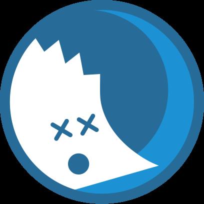 hedgehog Stickers messages sticker-7