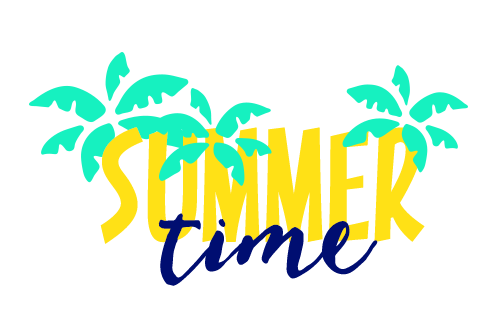 Summer sticker - travel stickers for iMessage messages sticker-9