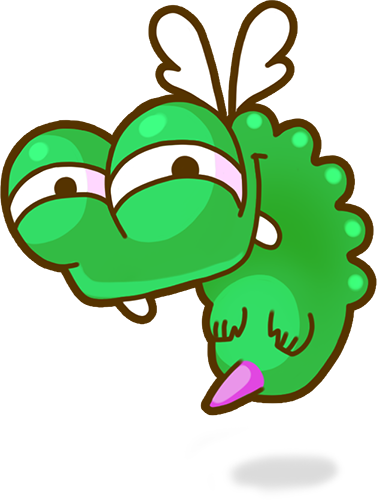 Monsters - Beautiful stickers messages sticker-4