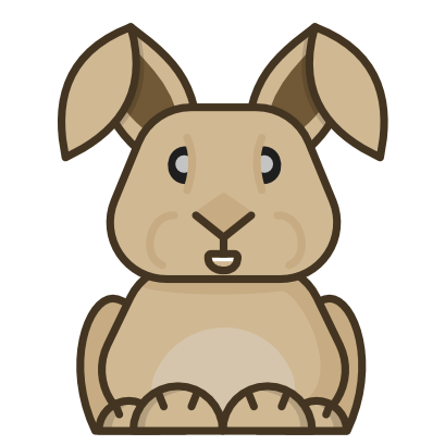 Ben the Bunny messages sticker-4