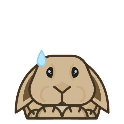Ben the Bunny messages sticker-6