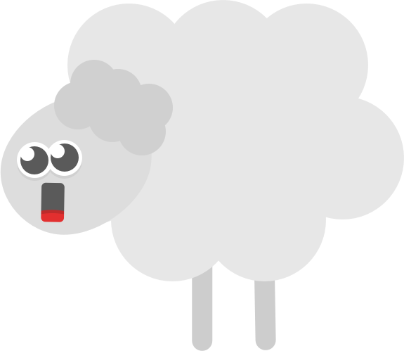 I׳m Sheepy messages sticker-0