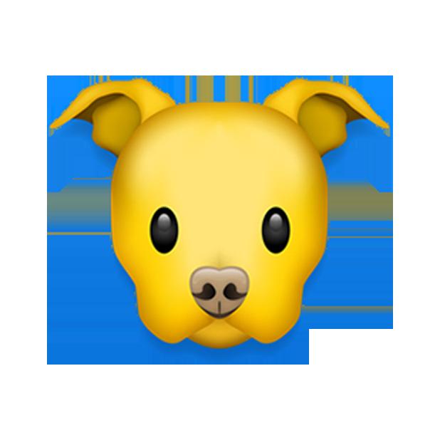 Pitmoji - Pitbull Emoji messages sticker-11