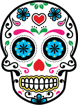 Muerto iMessage Sticker Pack messages sticker-0