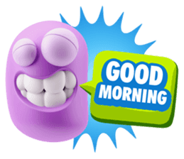 Daily Chat Stickers messages sticker-2