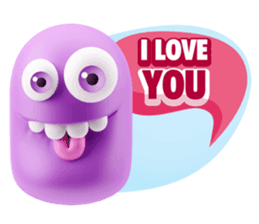 Daily Chat Stickers messages sticker-6
