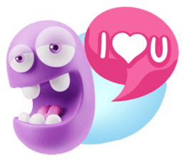Daily Chat Stickers messages sticker-8