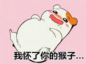 撩哥百图-飞蚂蚁出品 messages sticker-6