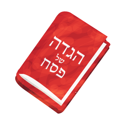 Pesach Sticker Pack messages sticker-0