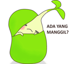 Sprout Stickers messages sticker-10