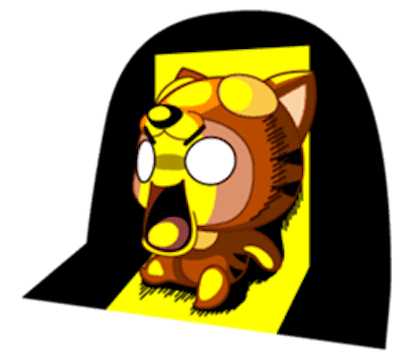 Funny Kitty messages sticker-1