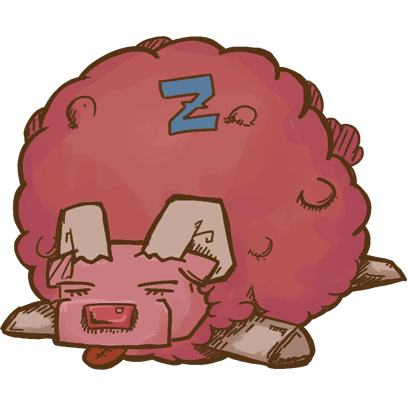 Mallow Drops Stickers messages sticker-3