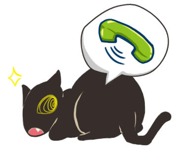 Midnight the Cat Stickers for iMessage messages sticker-7