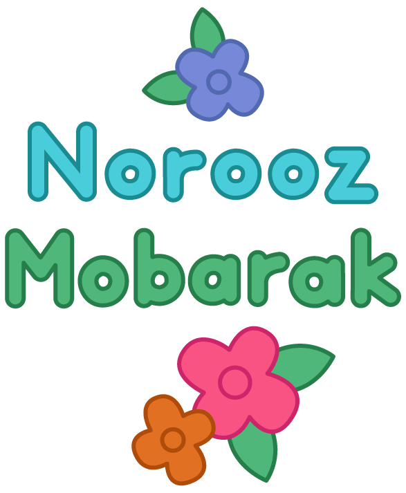 Norooz Haft Seen Stickers messages sticker-9