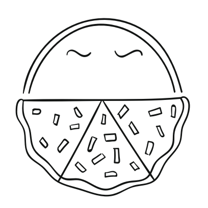 iPizzaLove messages sticker-6