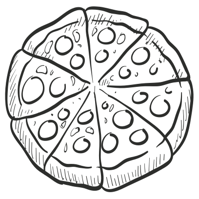 iPizzaLove messages sticker-4