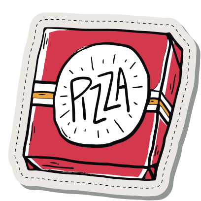iPizzaLove messages sticker-11
