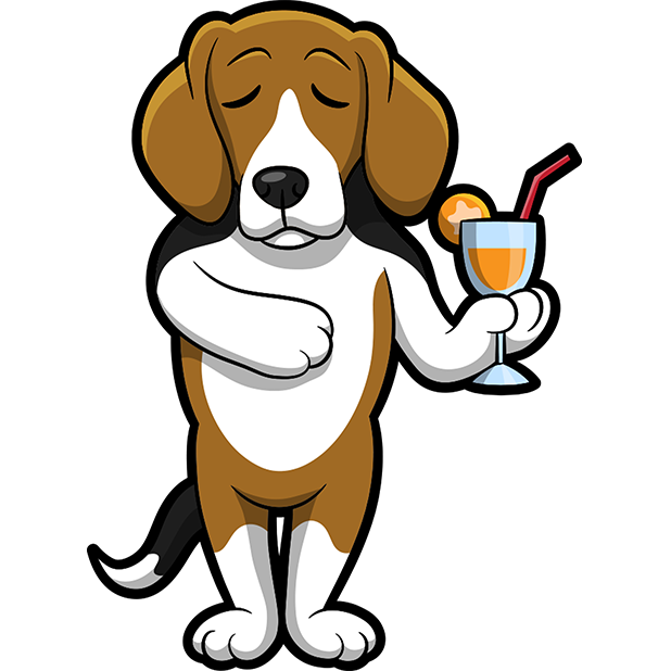 Beaglemoji - Beagle Emoji And Stickers messages sticker-6