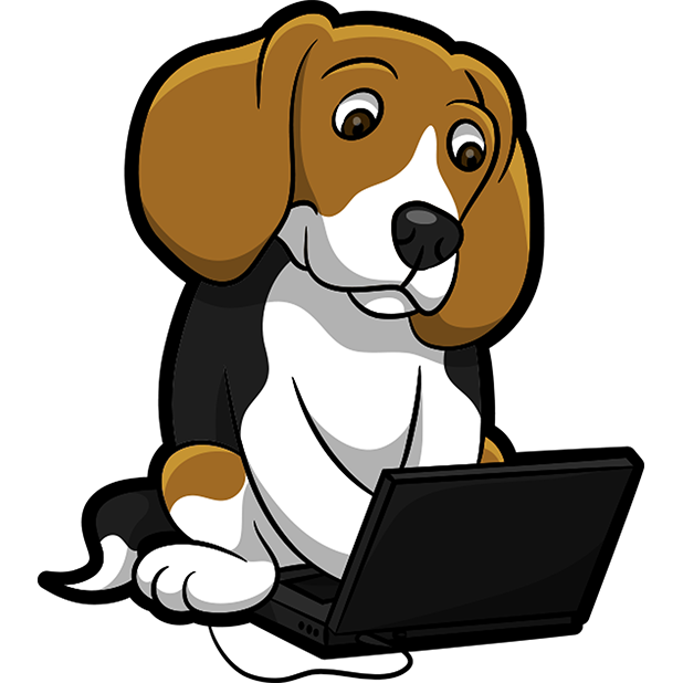 Beaglemoji - Beagle Emoji And Stickers messages sticker-4