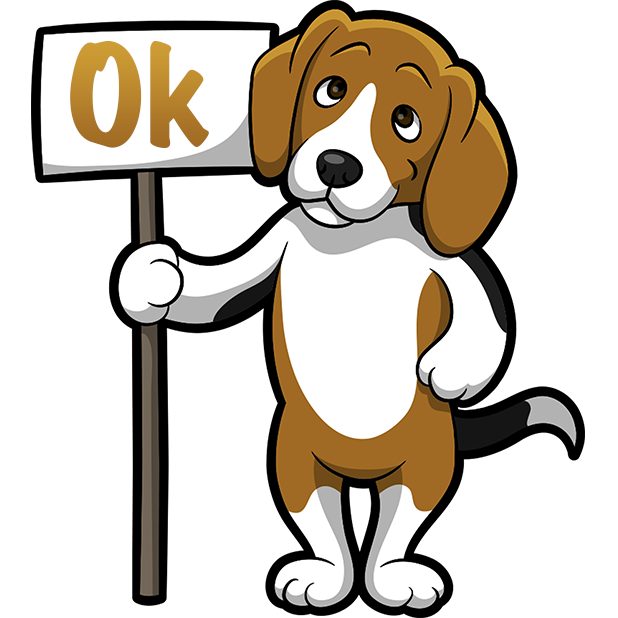 Beaglemoji - Beagle Emoji And Stickers messages sticker-10
