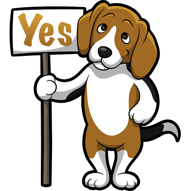 Beaglemoji - Beagle Emoji And Stickers messages sticker-11