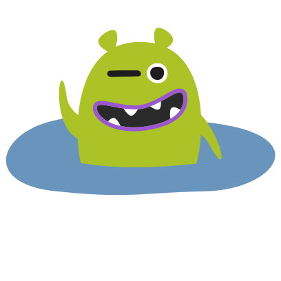 Moony Monsters messages sticker-3