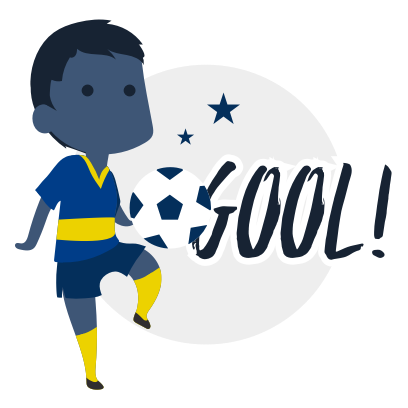 Planeta Boca messages sticker-0