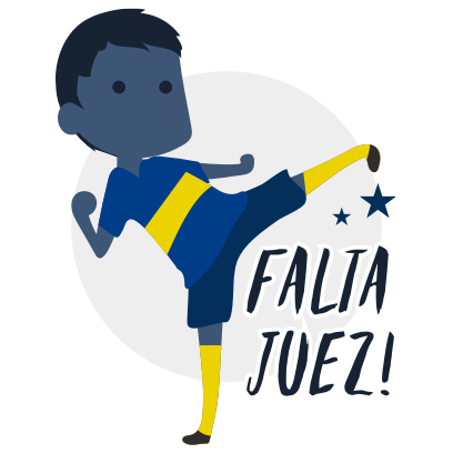 Planeta Boca messages sticker-1