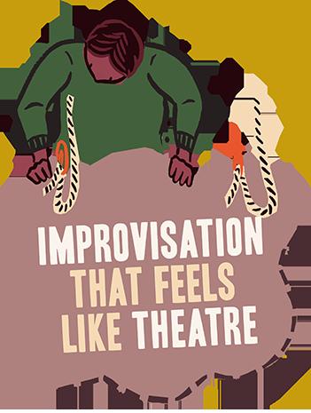Paper Street Theatre Festival messages sticker-6