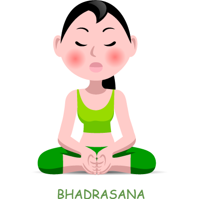 Yoga For Beginners.: Meditation And Relaxation App messages sticker-0