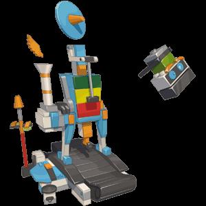 LEGO® BOOST messages sticker-7