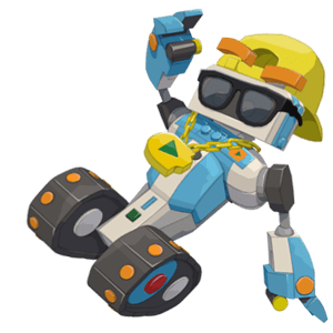 LEGO® BOOST messages sticker-3
